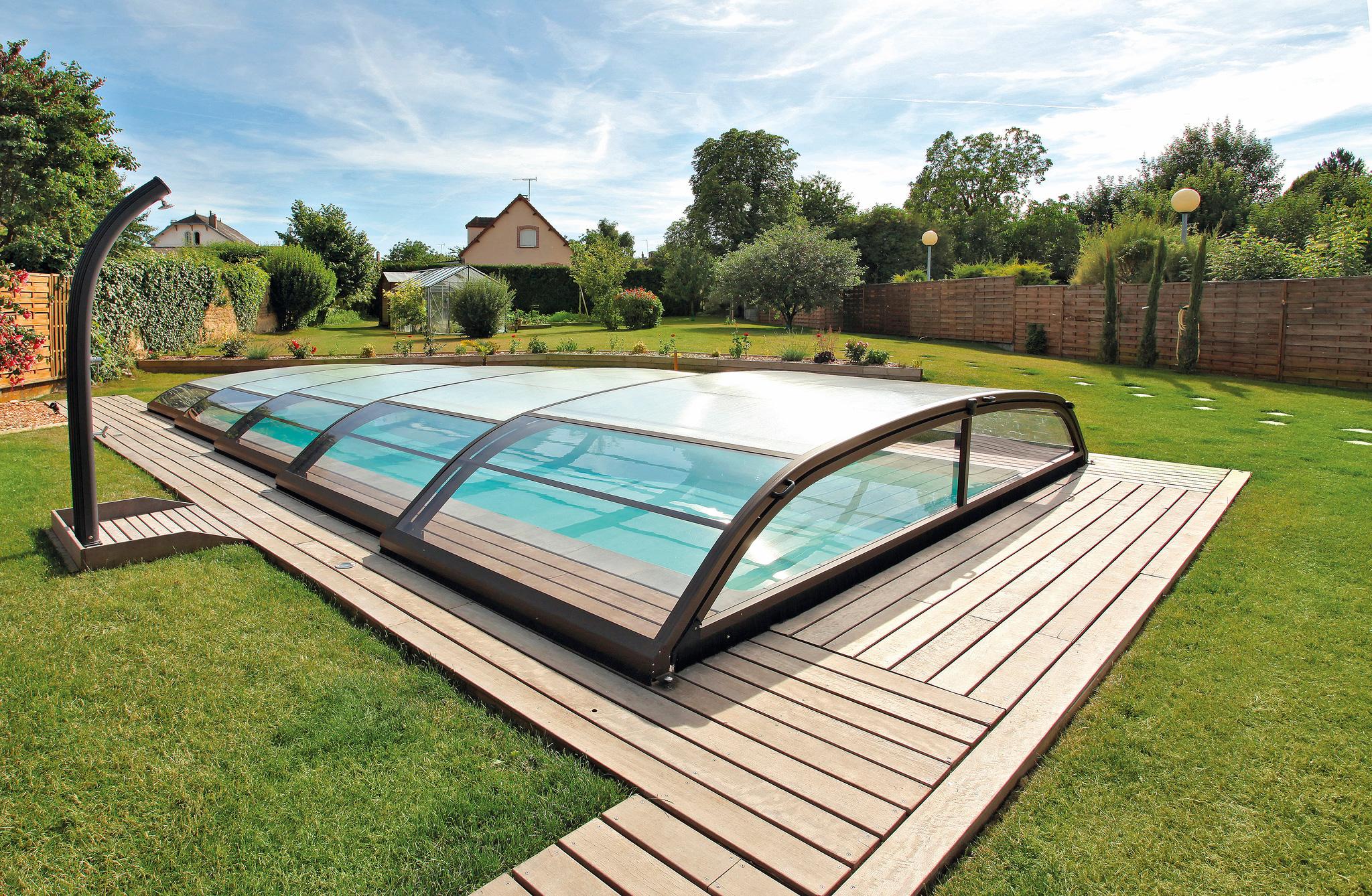 Faq pool ausstattung desjoyaux pools for Gartenpool pflege
