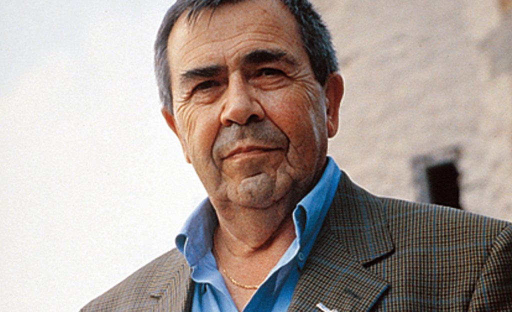 Jean Desjoyaux