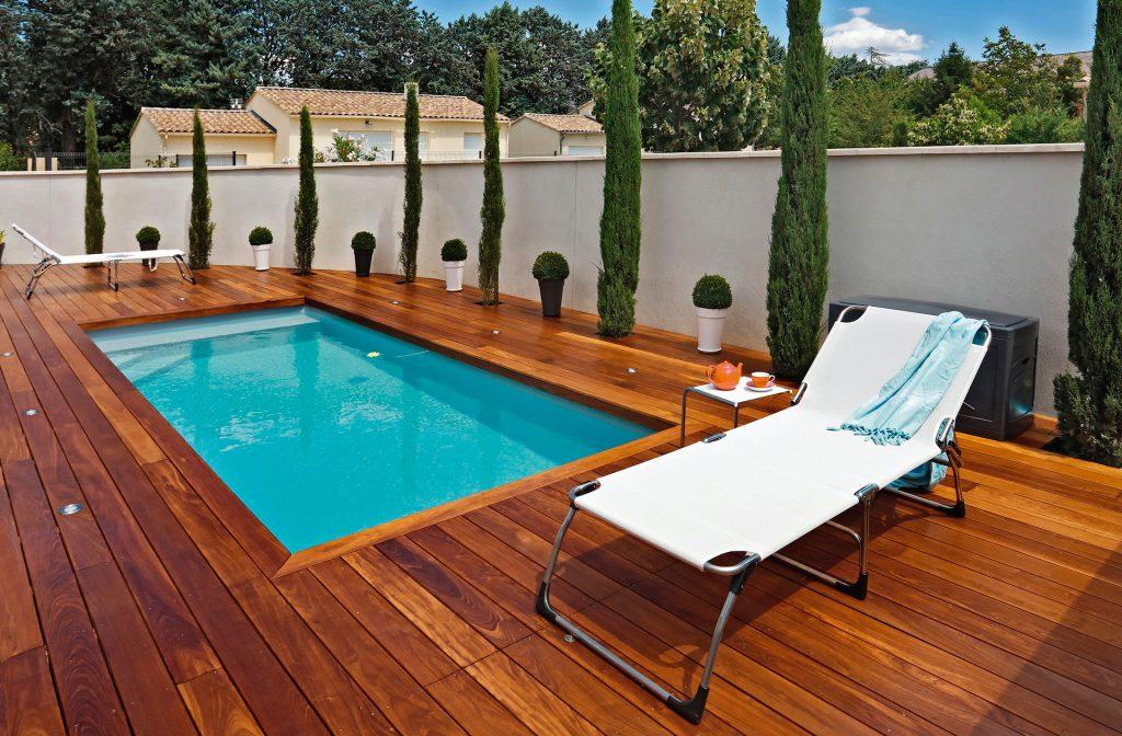 Swimmingpool 6m x 2,5m
