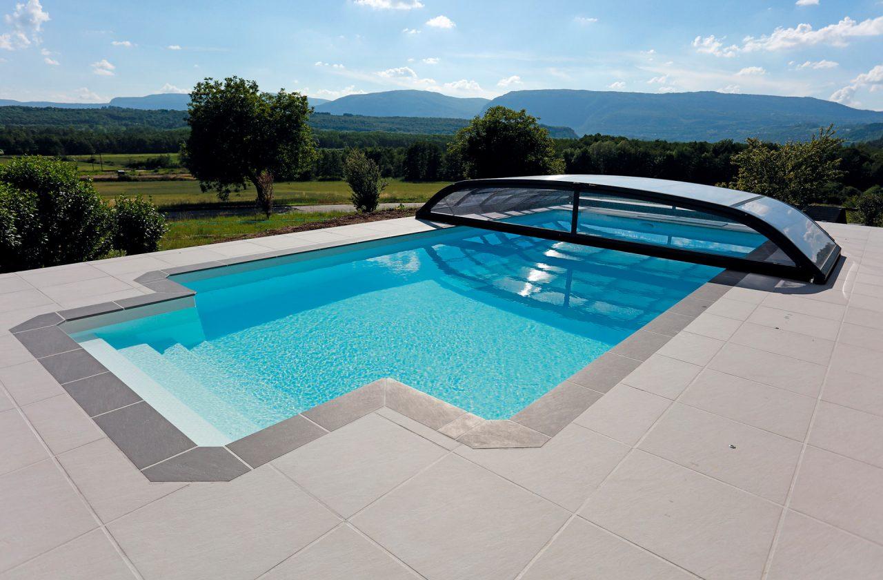 Pool Bildgalerie: Swimmingpool Referenzen – Desjoyaux Pools