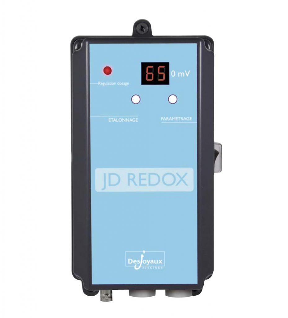 Redox-Regler automatische Regelanlage Wasseraufbereitung Pool