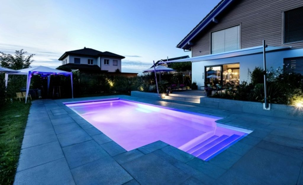 Pool zubeh r desjoyaux pools for Pool komplettangebot