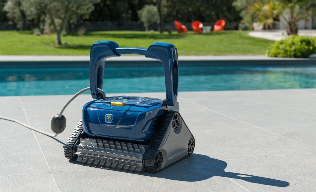 Pool-Reinigungsroboter CyclonX