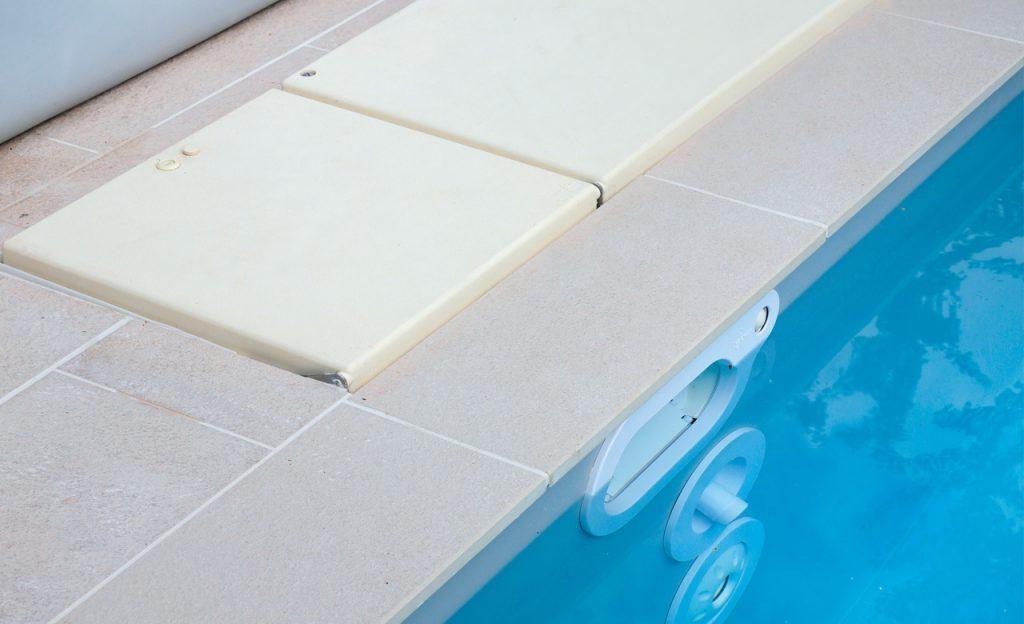 Integrierter Poolfilter PF.I 181