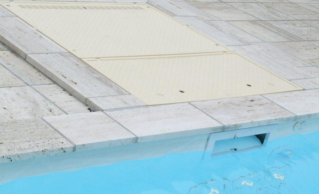 Integrierter Poolfilter PF.I 250