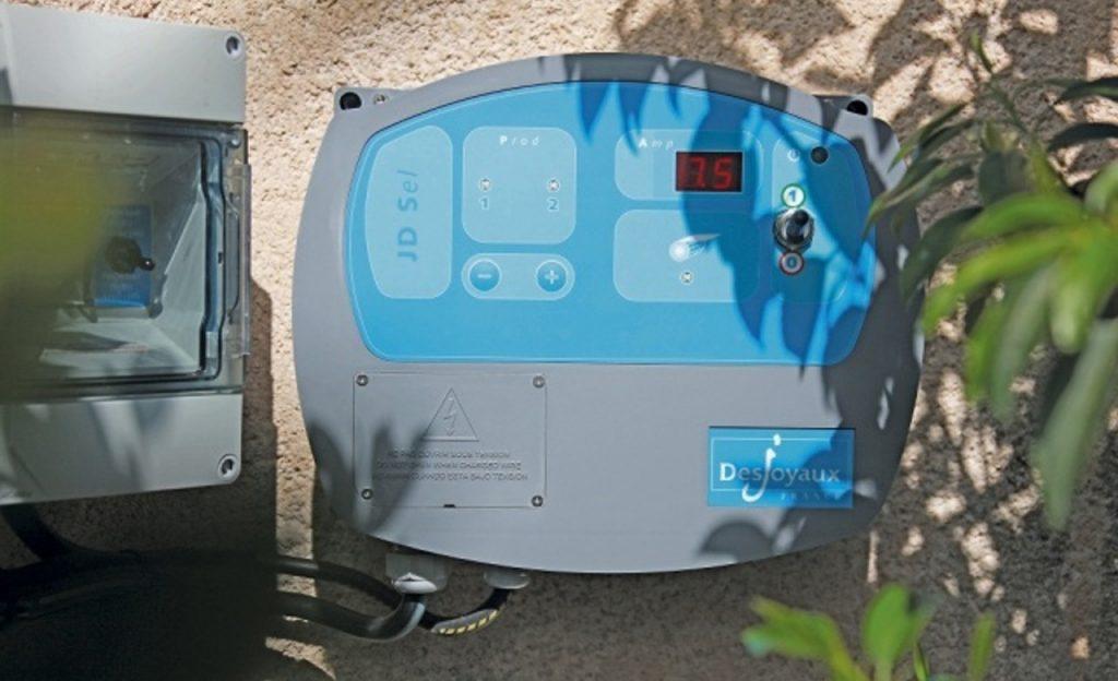 Regelanlagen zur Wasseraufbereitung