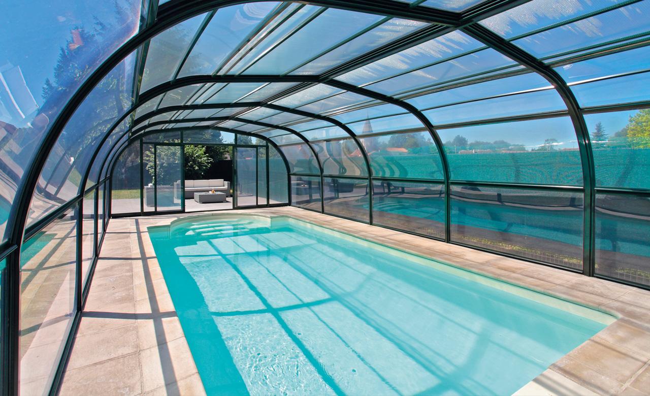 Beliebt Gartenpool – Outdoor-Pools – Desjoyaux Pools KU44