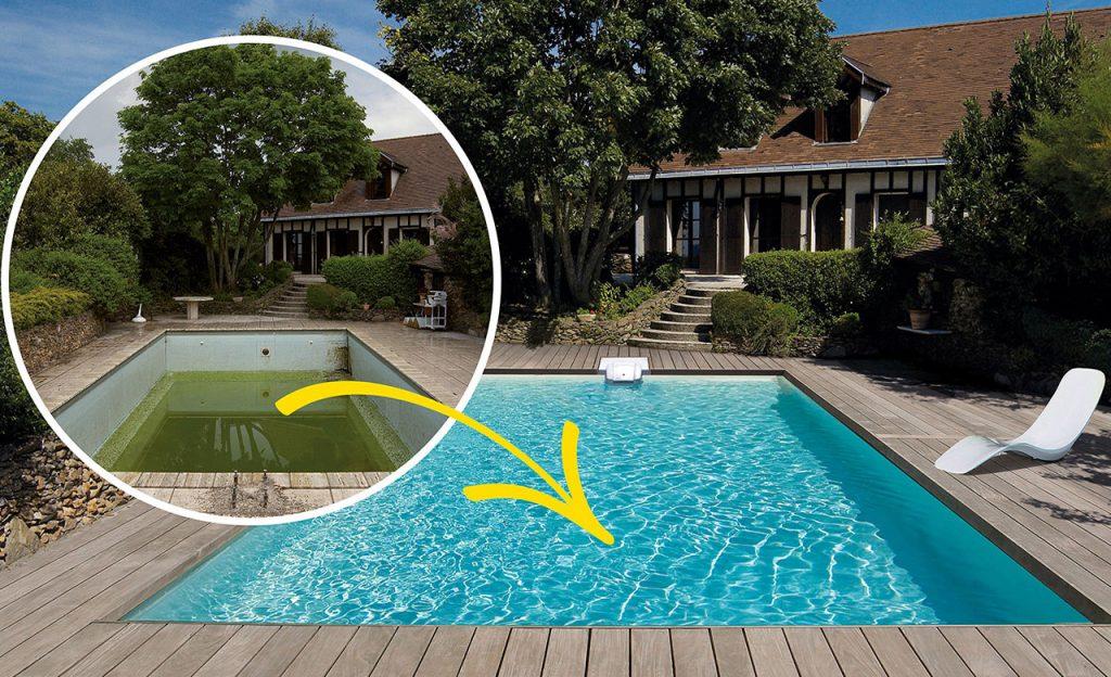 Bekannt Desjoyaux Pools – Swimmingpool & Poolbau EV31
