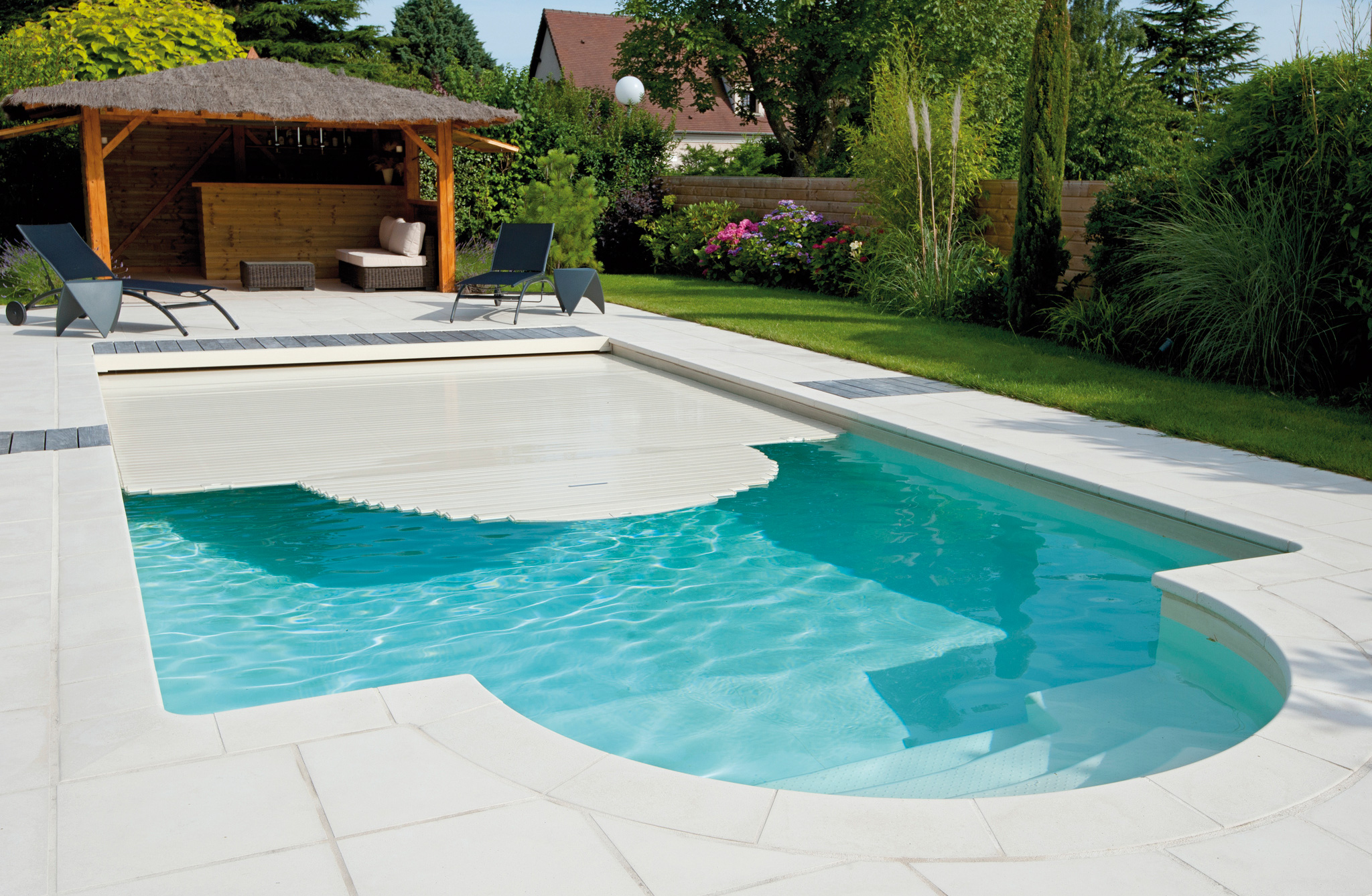 Extrem Poolabdeckung – Desjoyaux Pools YU85